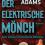 Dirk Gently 1 – Der Elektrische Mönch von Douglas Adams